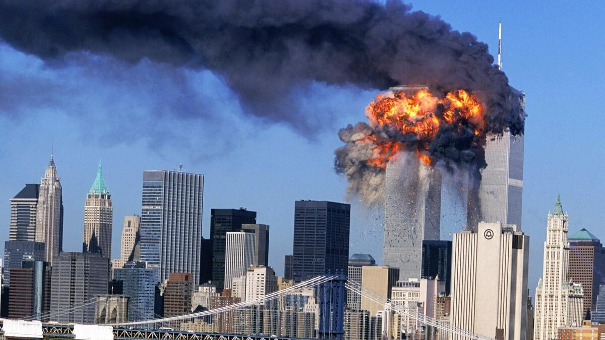 Las teorías conspirativas más famosas alrededor del atentado terrorista más famoso de la historia