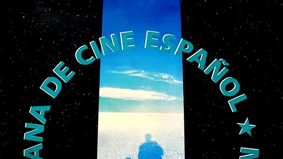 1991: Sombras para iluminar la semana del cine español