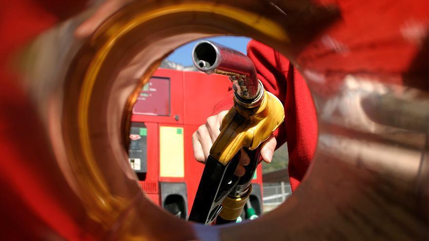 ¡Basta ya! El precio de la gasolina sigue subiendo y marca récords históricos