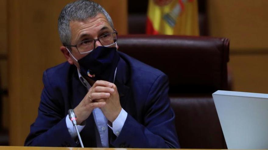 Destinan más de 3 millones en ayudas al empleo verde para territorios como Canarias