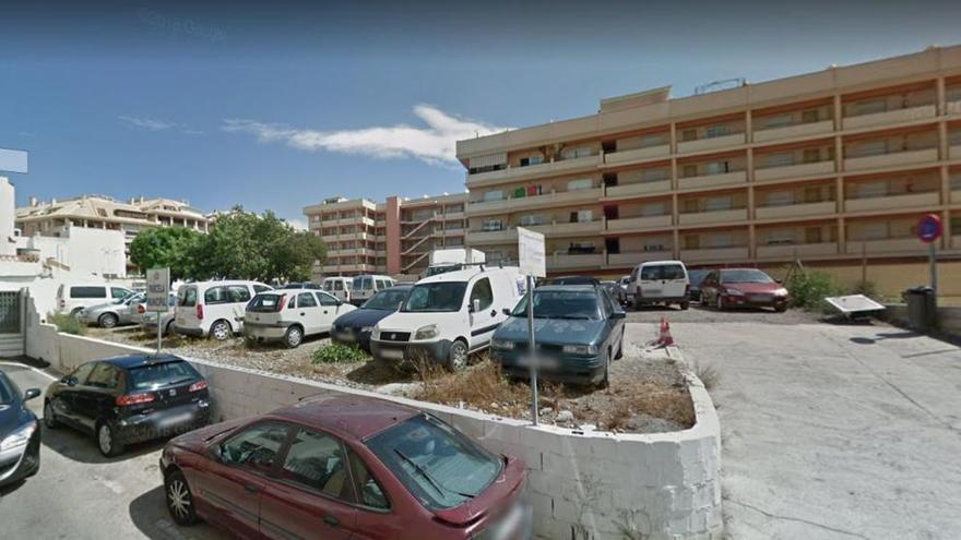 Mijas adjudica las obras de un parking de 162 plazas en El Juncal