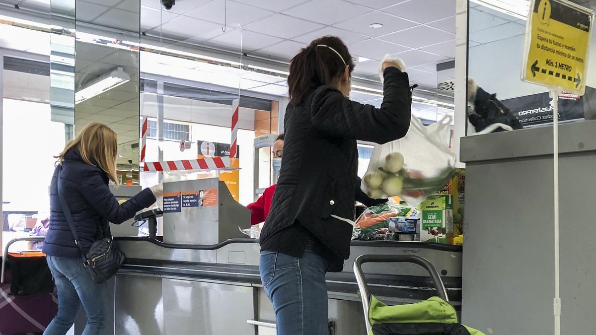 Requisitos para optar a un empleo en los supermercados Consum este verano en la Comunitat Valenciana