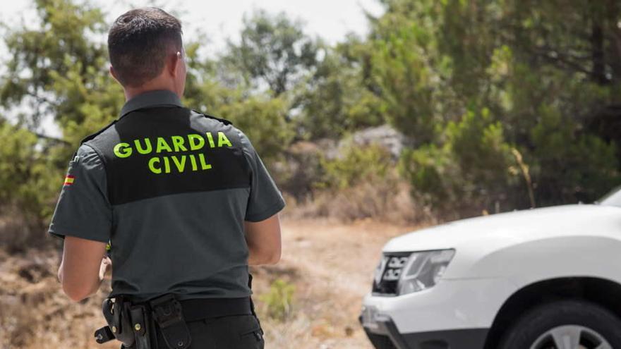 Detenido en Málaga por supuestos abusos sexuales a una menor, hija de su pareja