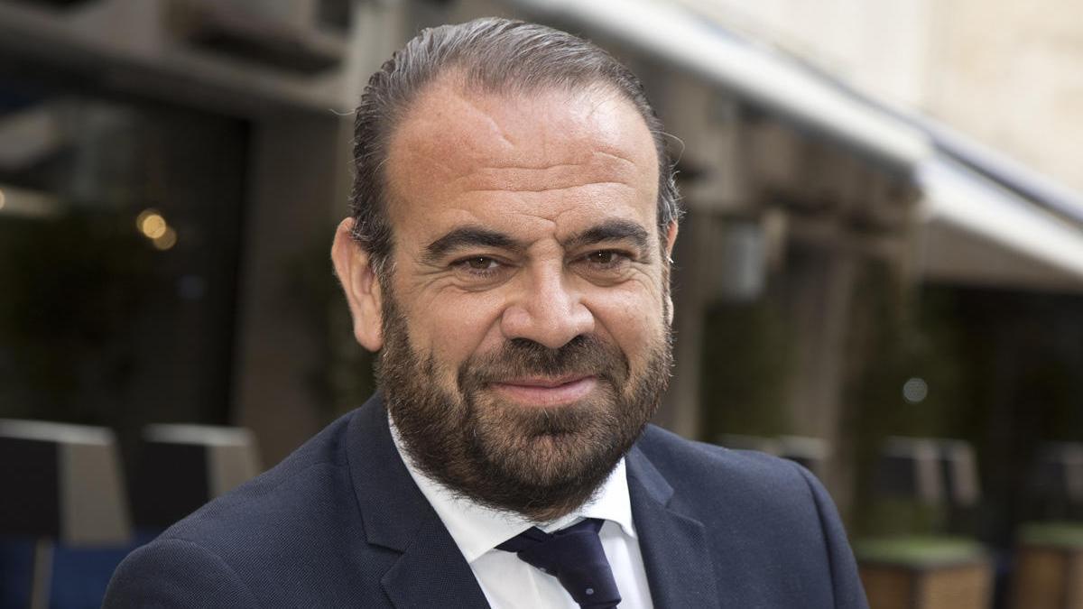 Gabriel Escarrer Jaume, vicepresidente y CEO de Meliá Hotels.