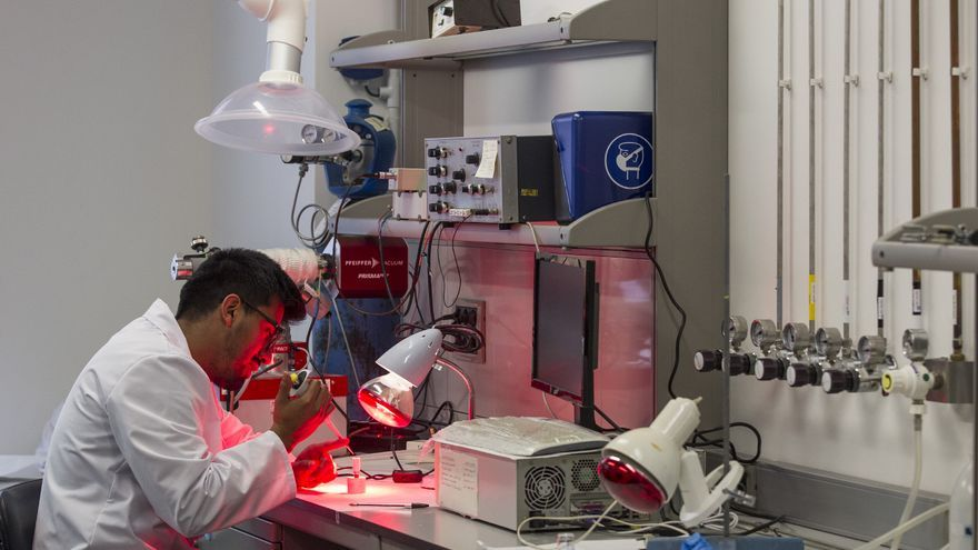 Los parques científicos se unen para ofrecer soluciones en salud y en digitalización a la Comunidad