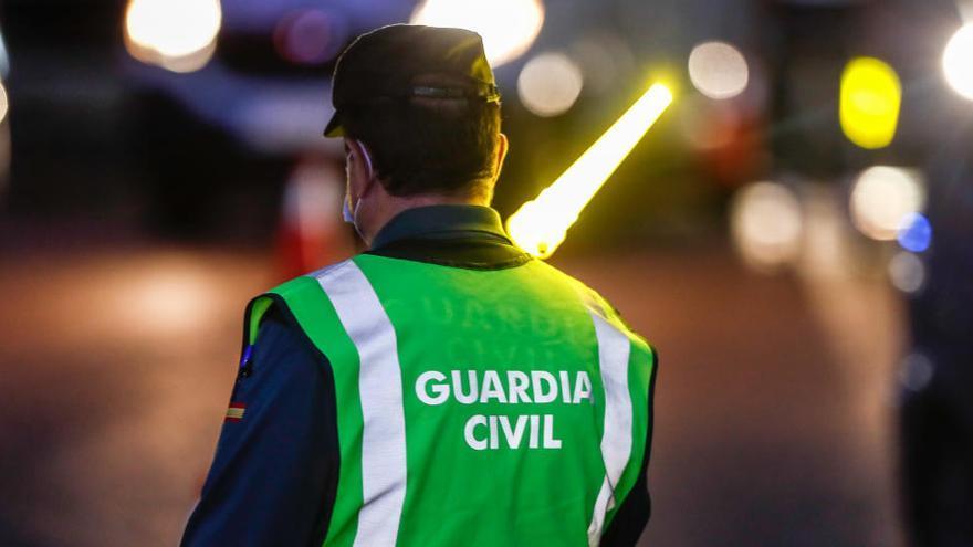 Unos 500 agentes participan en una operación antidroga en Cádiz, Málaga y Sevilla