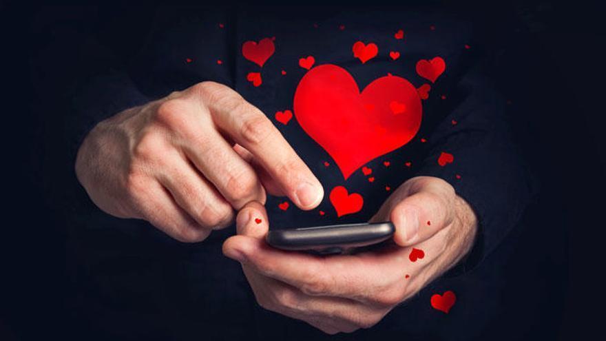 Las mejores frases de WhatsApp para San Valentín