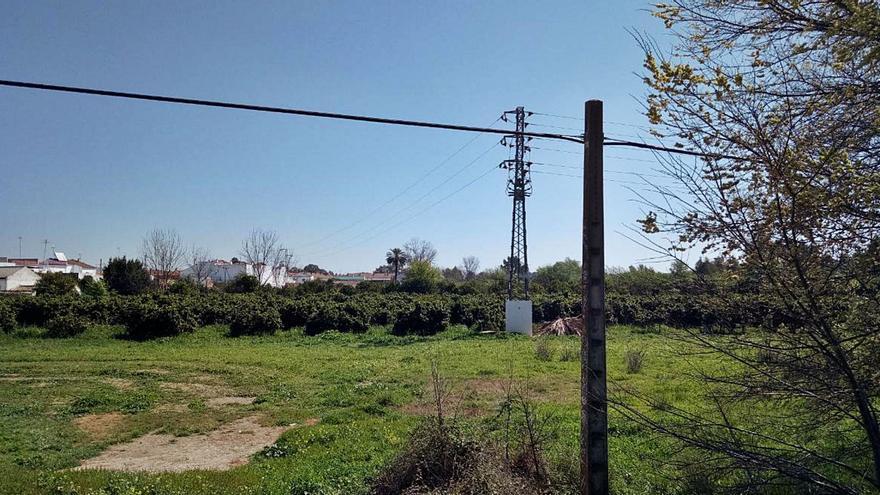 El plan Duque y Flores de Palma del Río pierde 271 viviendas respecto a lo previsto
