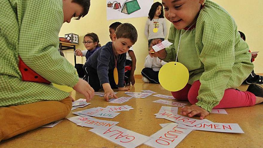 El colegio Divina Providencia de Zamora se une a un concurso nacional sobre la igualdad
