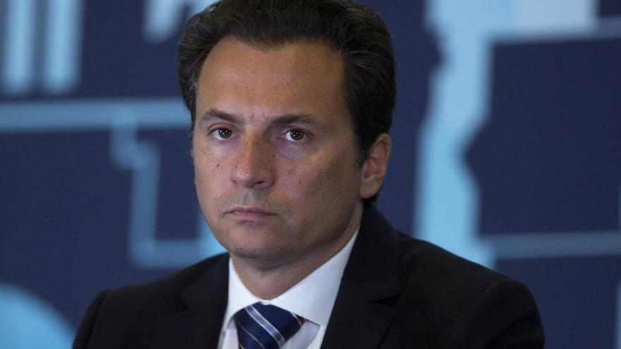 Extraditado a México el exdirector de Pemex acusado de corrupción
