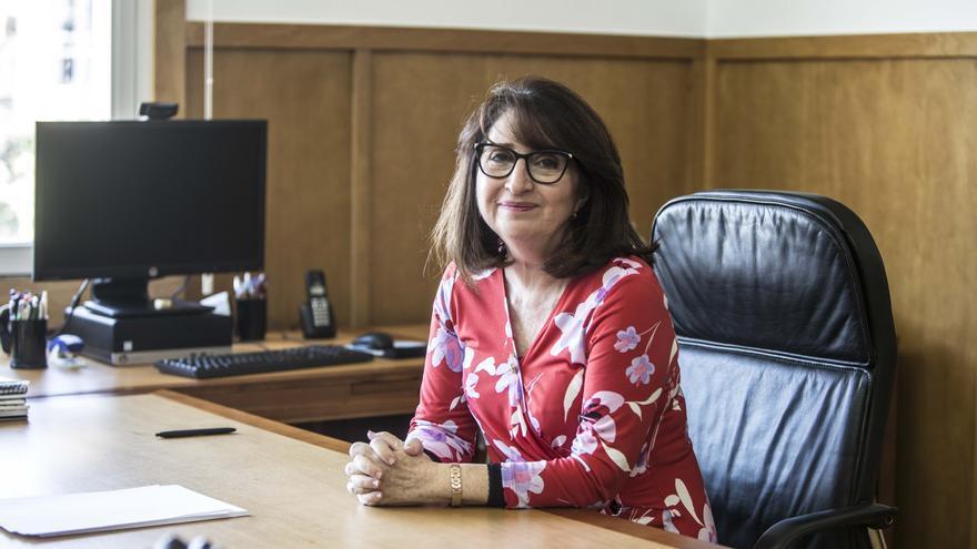 La rectora de la UA reivindica de nuevo la carrera de Medicina
