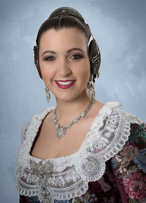 CAMPANAR. Cristina Mata Bayo (Av. Burjassot-Joaquín Ballester)