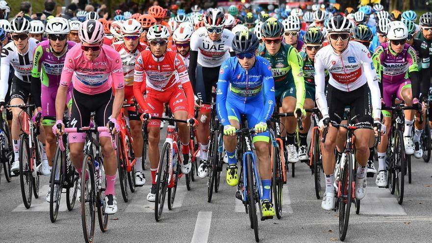 Segunda etapa: Andorra decisiva en La Vuelta sin pisarla