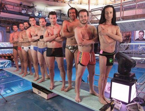Los nuevos concursantes de 'MQS'