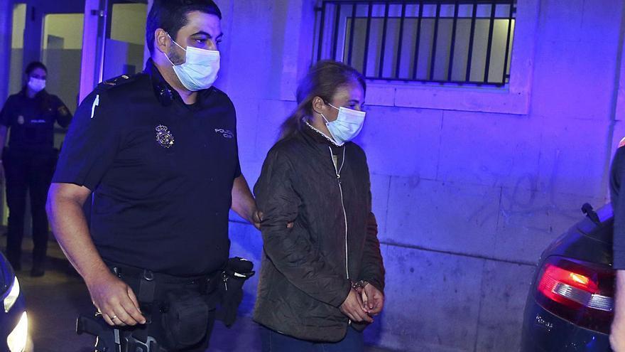 El jurado declara culpable de asesinato a la viuda negra y a su «cuidador»