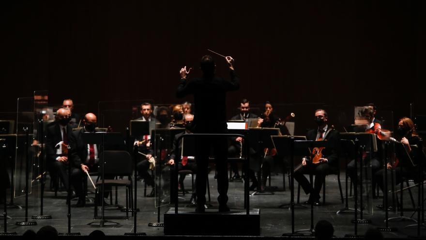 """Orquesta de Córdoba: """"Así debe ser"""""""