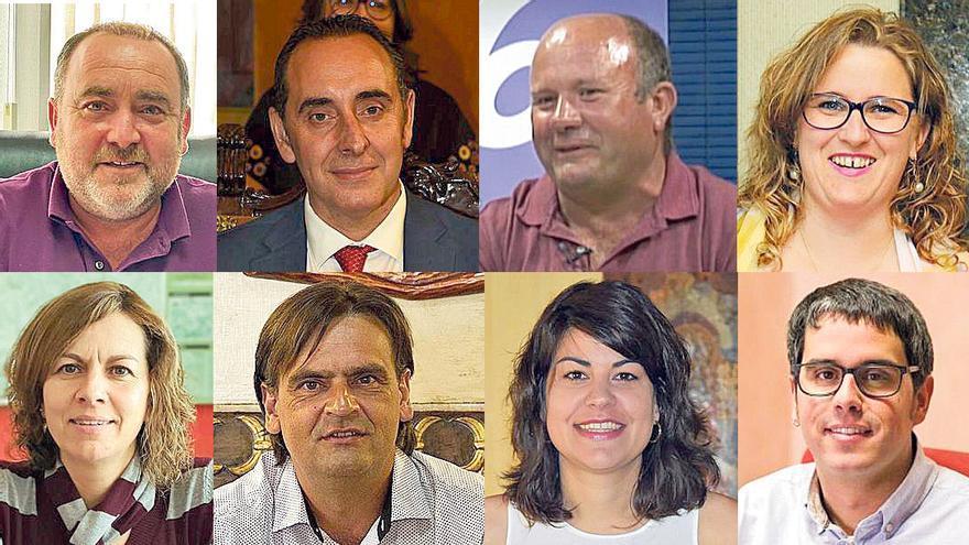 Esto es lo que opinan los alcaldes del interior ante el desbloqueo de la 'autopista eléctrica' que cruzará Castellón