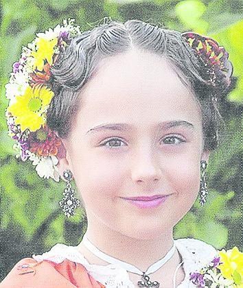 Iliana Mª Moya López.