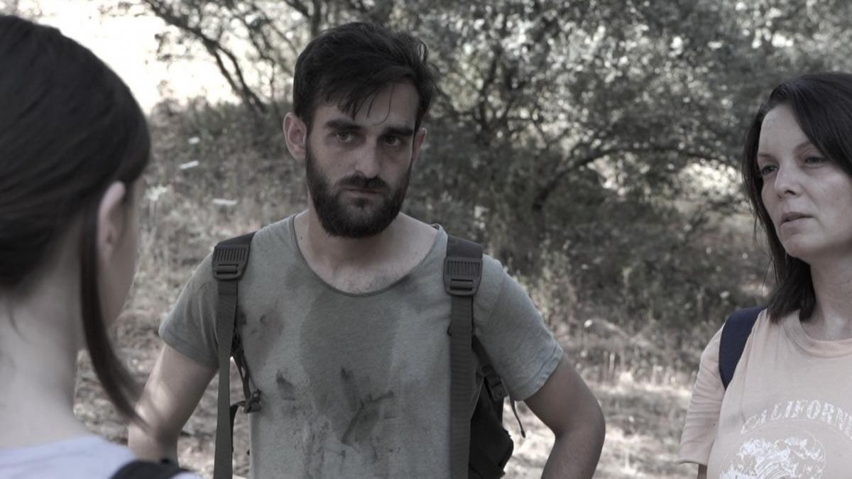 Concluye el rodaje del filme cordobés 'La Sombra'