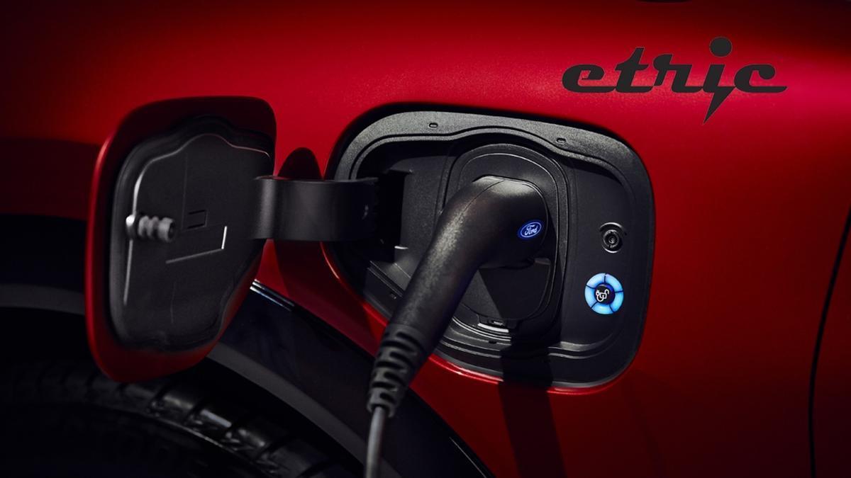 Neomotor, El Periódico y Sport lanzan 'etric', una ventana a la electromovilidad