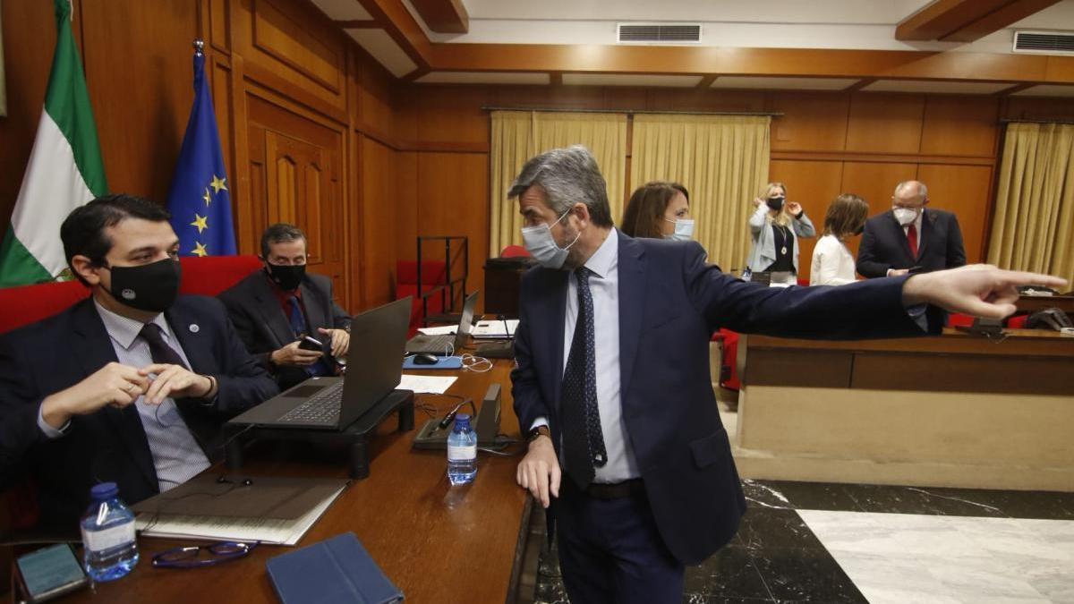 El gobierno local pregunta al secretario del Pleno si debe y cómo debe devolver el dinero Eva Timoteo