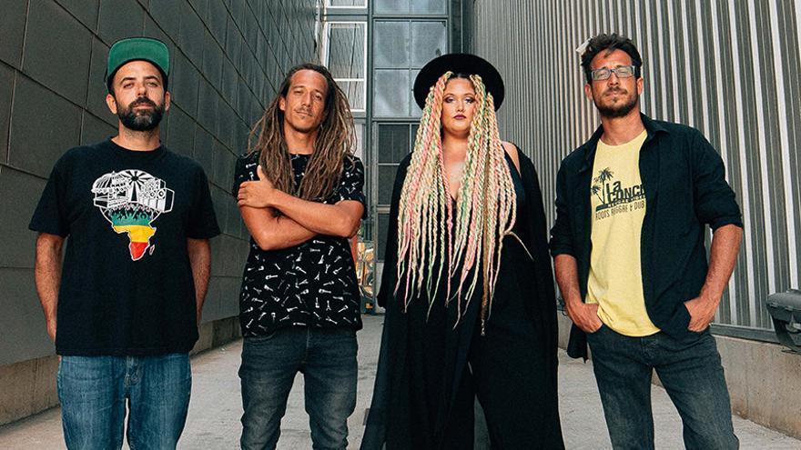 El festival 'Extremareggae' se estrena hoy en el López
