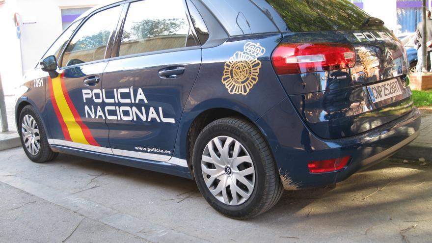 Detenido en Madrid un maltratador que se llevó a su hija entre amenazas