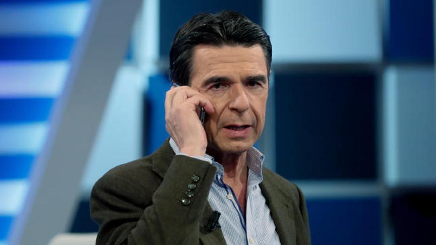 Soria culpa a Montoro de su dimisión como ministro
