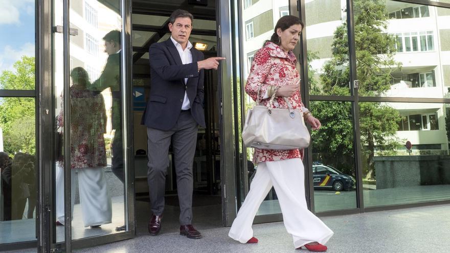 Archivado el caso Garañón, que precipitó la caída de Besteiro como líder del PSdeG