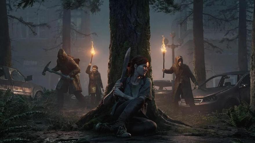El silbo gomero, presente en el videojuego 'The Last of Us 2'