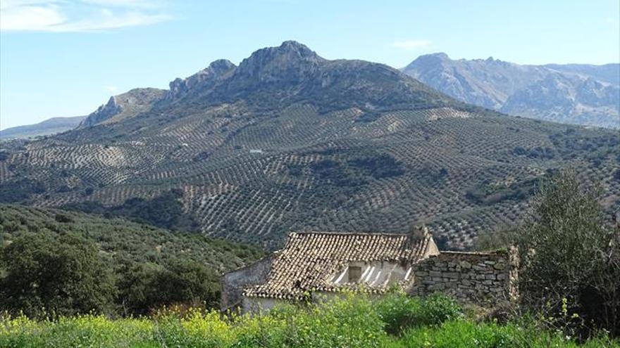 Sierra de Gaena