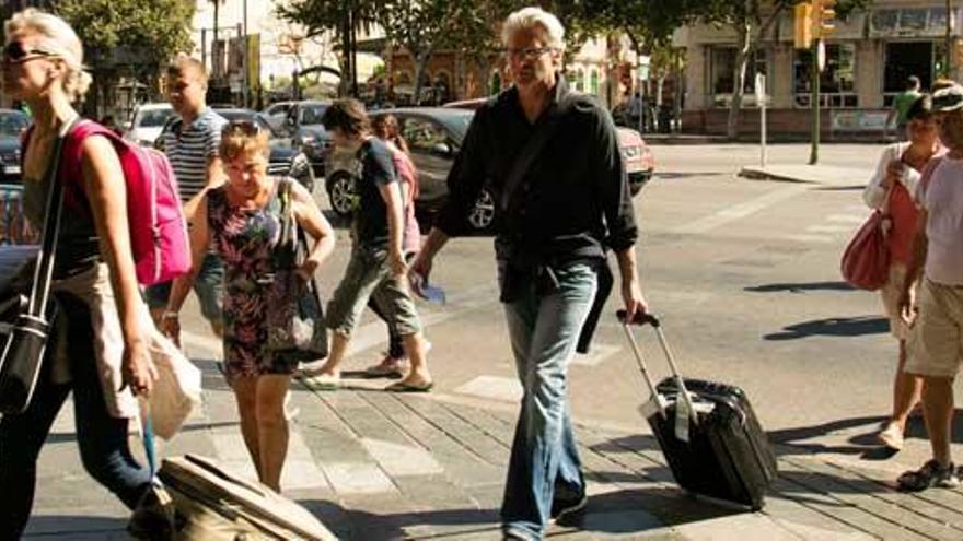 Desde el siglo XX | Alquiler turístico, sentencia política del TSJB