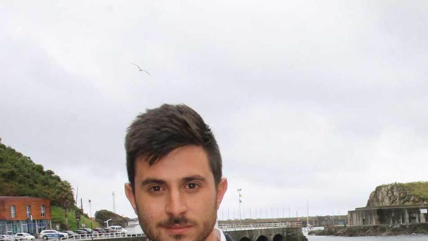 """""""Seré el único liberado en Cudillero y me ocuparé de Obras, Servicios y Turismo"""""""