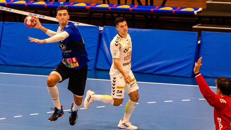 El BM Benidorm pide a la EHF que su partido en Viena se aplace al 13 de octubre