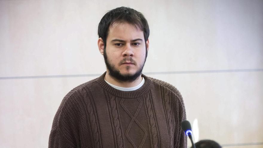 Pablo Hasél suma un año y 4 meses más de cárcel por no pagar multas de una sentencia