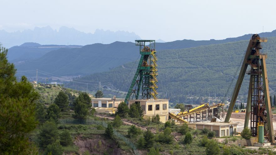 ICL Iberia, reconeguda pels seus avenços en la gestió de l'aigua
