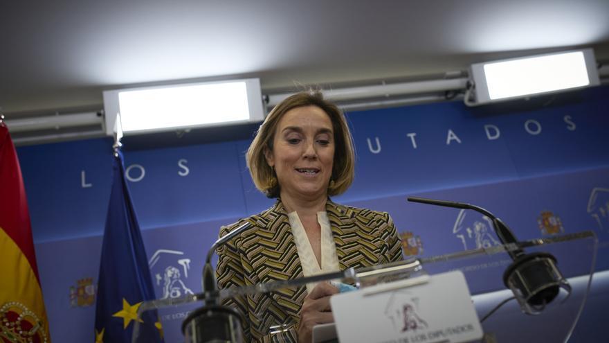 El PP confirma que abandona el Pacto Antitransfuguismo