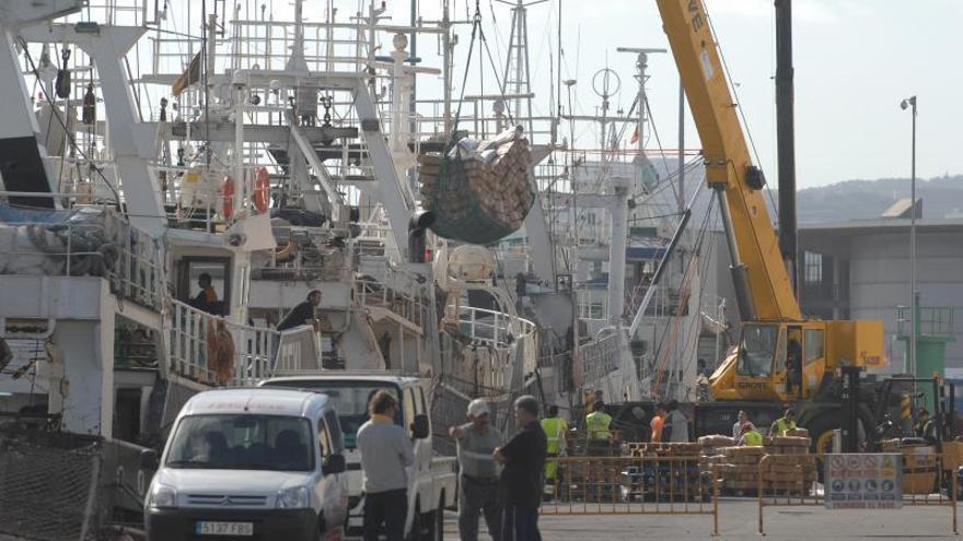 Las Palmas logra acreditarse para la descarga de pesca de las flotas del Atlántico norte