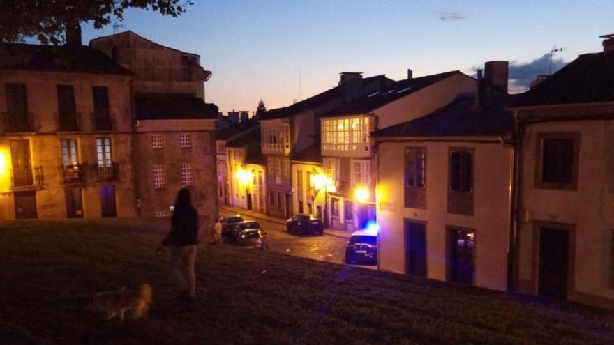 Un hombre asesina a su sobrino de 3 años en Santiago