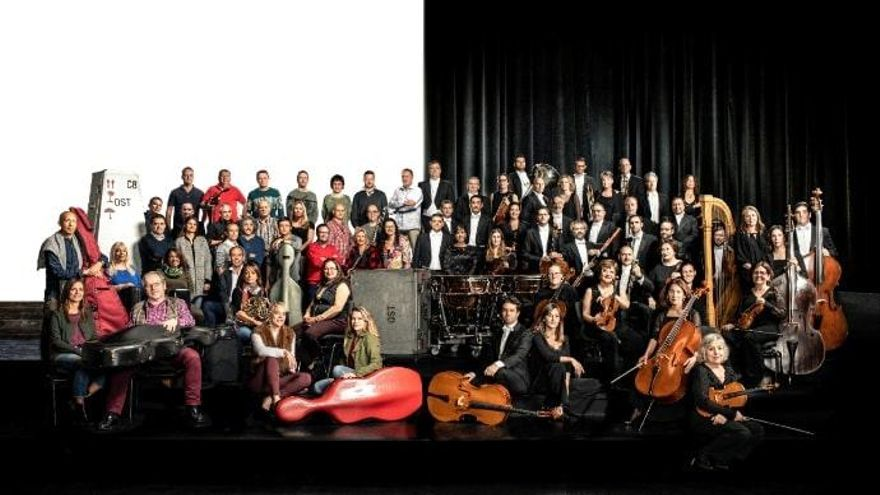 Shostakovich provocando acerca la sensibilidad humana al Auditorio