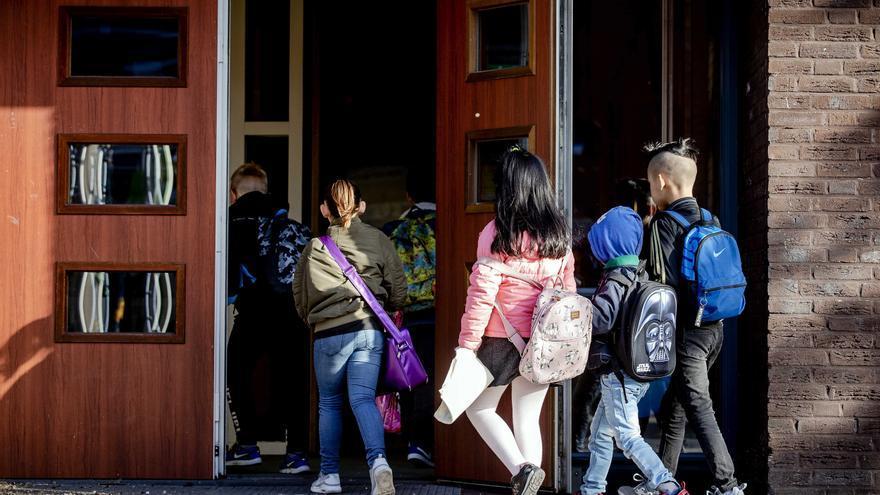 Una reforma legal bloqueará las visitas a los hijos de padres denunciados por maltrato