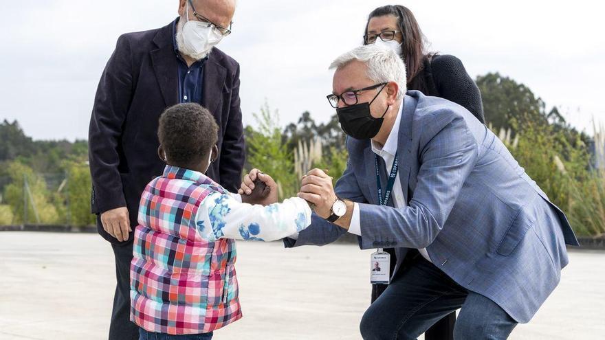La Fundación Cofares y la oenegé Tierra de Hombres colaboran para mejorar la calidad de vida de los más pequeños