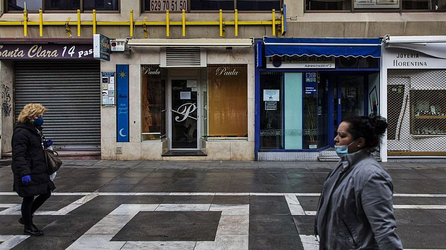 El COVID supone ya pérdidas de 370 millones para Zamora
