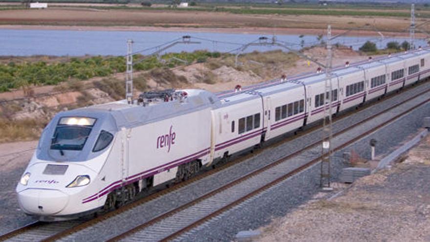 Talgo fabricará trenes de metro y cercanías para ampliar su negocio