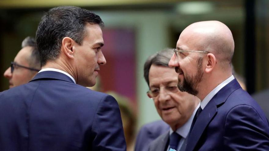 """Sánchez pide """"no estigmatizar la PAC"""" en las cuentas"""