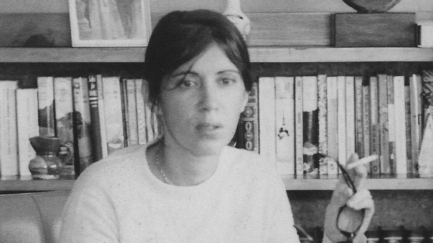 La Casa-Museo Tomás Morales de Moya se rinde al talento poético de Natalia Sosa Ayala