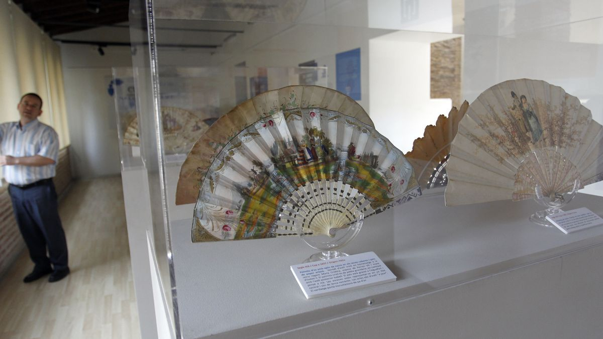 Museo del Palmito d'Aldaia