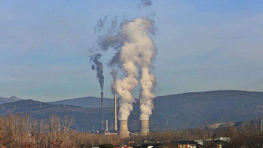 Endesa tiene un año para cerrar la central de Compostilla definitivamente