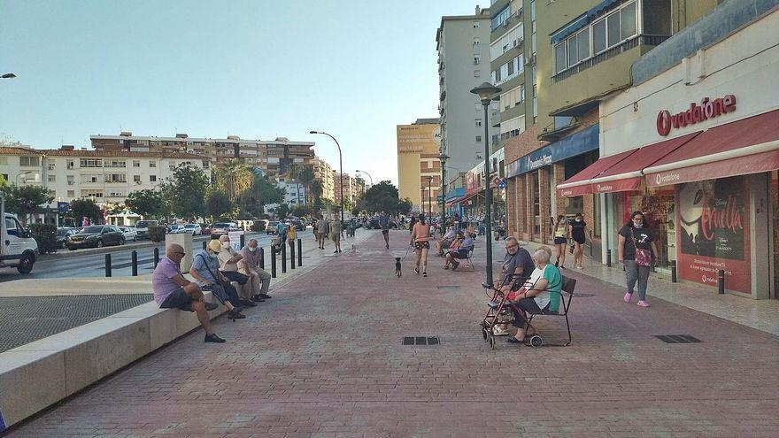 Un segundo ágora para el barrio de Vistafranca