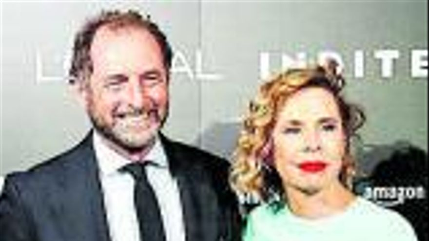 Agatha Ruiz de la Prada rompe con Luis Gasset